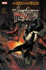 War Of The Realms: Venom - Book