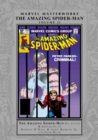 Marvel Masterworks: The Amazing Spider-man Vol. 21 - Book