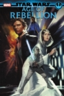 Star Wars: Age Of Rebellion - Book