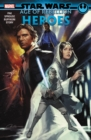 Star Wars: Age Of The Rebellion - Heroes - Book