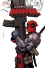Despicable Deadpool - Book