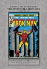 Marvel Masterworks: The Invincible Iron Man Vol. 12 - Book