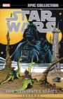 Star Wars Legends Epic Collection: The Newspaper Strips Vol. 2 - Book