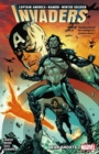 Invaders Vol. 1: War Ghost - Book