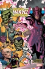 History Of The Marvel Universe Treasury Edition - Book