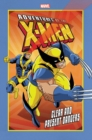Adventures Of The X-men: Clear And Present Dangers - Book