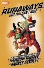 Runaways By Rainbow Rowell Vol. 4: But You Can't Hide - Book