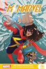 Ms. Marvel: Metamorphosis - Book