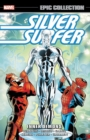 Silver Surfer Epic Collection: Inner Demons - Book