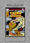 Marvel Masterworks: Marvel Two-in-one Vol. 4 - Book