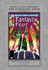 Marvel Masterworks: The Fantastic Four Vol. 21 - Book