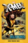 X-men Milestones: Dark Phoenix Saga - Book