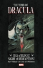 Tomb Of Dracula: Day Of Blood, Night Of Redemption - Book