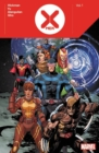 X-men By Jonathan Hickman Vol. 1 - Book