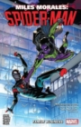 Miles Morales: Spider-man Vol. 3 - Book
