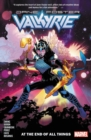 Valkyrie: Jane Foster Vol. 2 - At The End Of All Things - Book