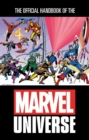 Official Handbook Of The Marvel Universe Omnibus - Book