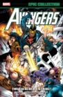 Avengers Epic Collection: The Gatherers Strike - Book