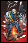 X-force Epic Collection: X-cutioner's Song - Book