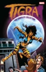Tigra: The Complete Collection - Book