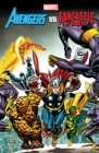 Avengers Vs. Fantastic Four - Book