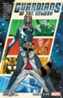 Guardians Of The Galaxy By Al Ewing Vol. 1: It's On Us - Book