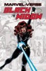 Marvel-verse: Black Widow - Book