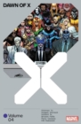 Dawn Of X Vol. 4 - Book
