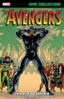 Avengers Epic Collection: This Beachhead Earth - Book