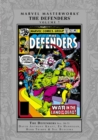 Marvel Masterworks: The Defenders Vol. 7 - Book