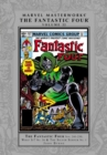 Marvel Masterworks: The Fantastic Four Vol. 22 - Book