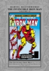 Marvel Masterworks: The Invincible Iron Man Vol. 13 - Book