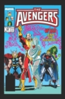 Avengers Epic Collection: Heavy Metal - Book