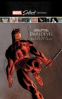 Daredevil: The Man Without Fear Marvel Select Edition - Book