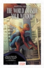 Marvel Comics: The World Outside Your Window - Book