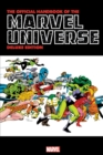 Official Handbook Of The Marvel Universe: Deluxe Edition - Book
