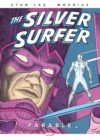Silver Surfer: Parable 30th Anniversary Edition - Book