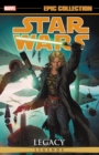 Star Wars Legends Epic Collection: Legacy Vol. 3 - Book