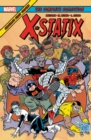 X-statix: The Complete Collection Vol. 1 - Book