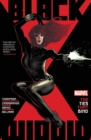 Black Widow By Kelly Thompson Vol. 1: The Ties That Bind - Book