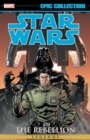 Star Wars Legends Epic Collection: The Rebellion Vol. 4 - Book
