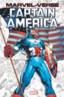 Marvel-verse: Captain America - Book