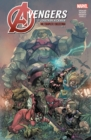 Avengers By Jonathan Hickman: The Complete Collection Vol. 2 - Book