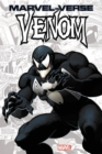 Marvel-verse: Venom - Book