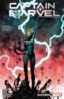 Captain Marvel Vol. 4 - Book