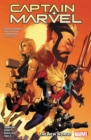 Captain Marvel Vol. 5 - Book