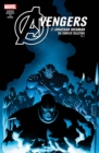 Avengers By Jonathan Hickman: The Complete Collection Vol. 3 - Book