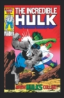 Incredible Hulk Epic Collection: Going Gray - Book