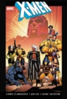 X-men By Chris Claremont & Jim Lee Omnibus Vol. 1 - Book