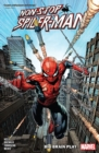Non-stop Spider-man Vol. 1 - Book